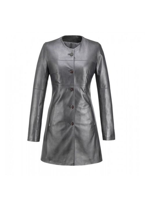 Płaszcze damskie skórzane – sklep odzieżowy online   Generation